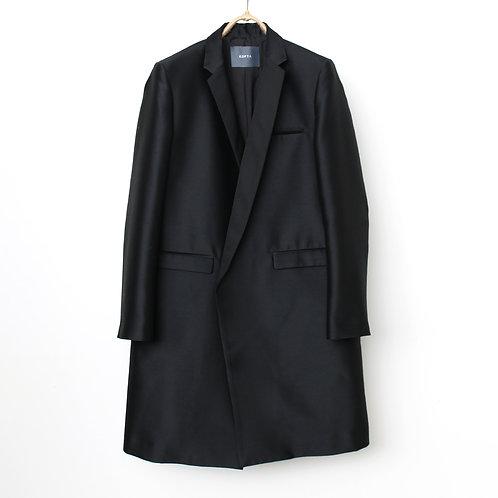 W/Silk Double Cloth 522462
