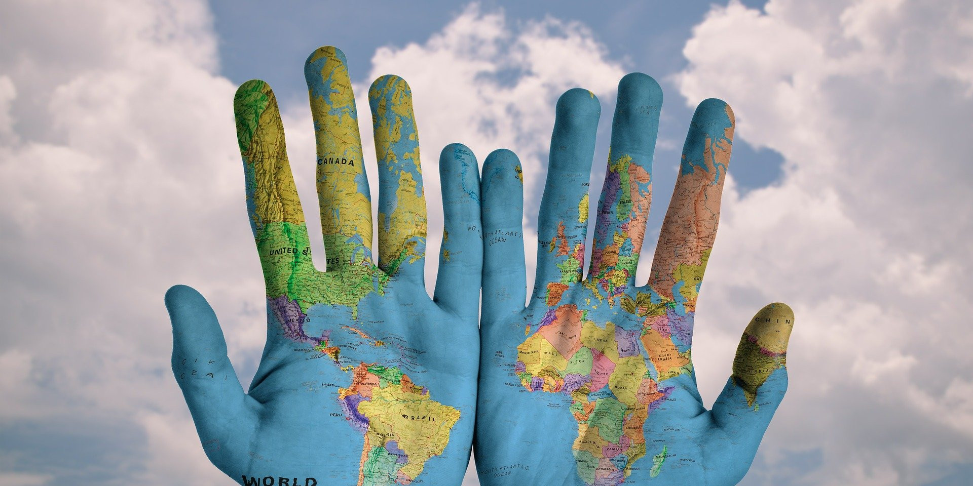 International Cyber Engagement
