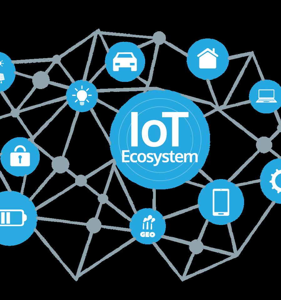 IoT Everything Conference Speaker (Sydney NSW)