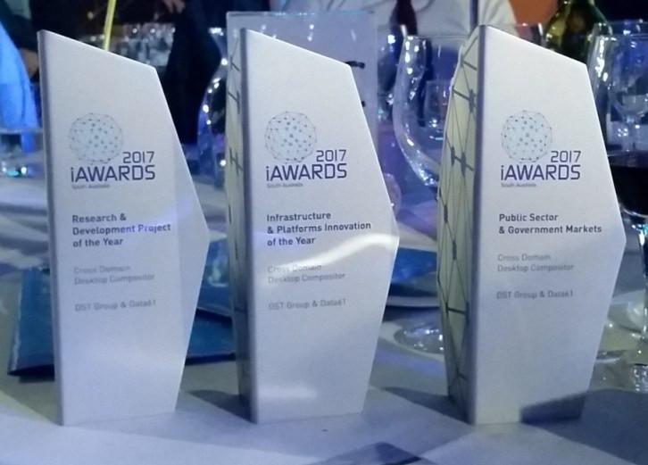 2017 AIIA iAward Wins