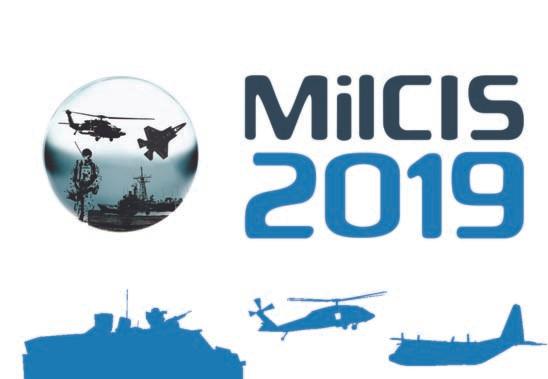 2019 MilCIS