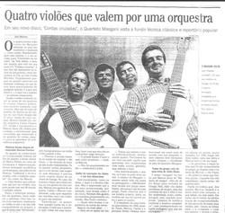 Crítica João Máximo