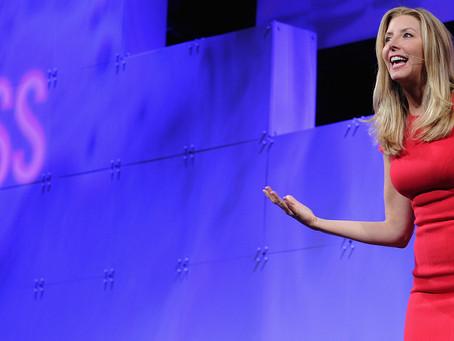 Sara Blakely, zarába miliardy, ale začala svoj biznis len s 5000 dolármi!