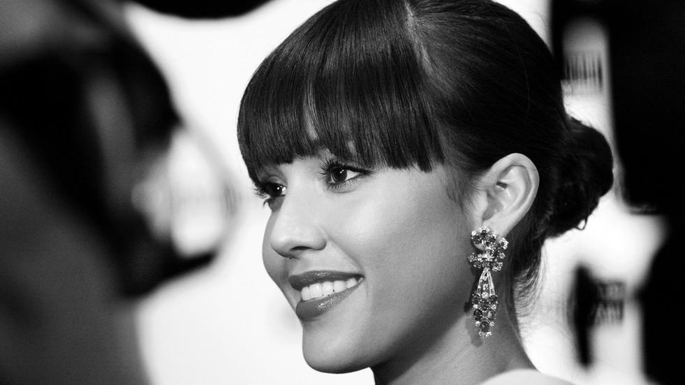 Investuješ do akcií spoločnosti slávnej herečky Jessicy Alba?