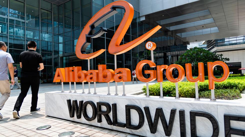 Alibaba nekončí a jej akcie sú lacnejšie!