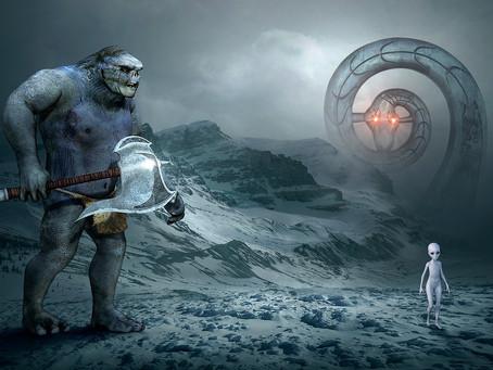 Prémiový dizajnér počítačových hier Blizzard urobí z teba hrdinu!