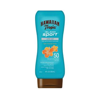 Hawaiian Tropic Island Sport