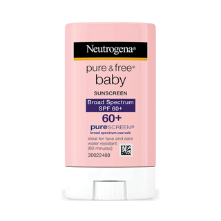 Neutrogena pure and free baby