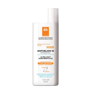 La Roche-Posay Antihelios Mineral Sunscreen