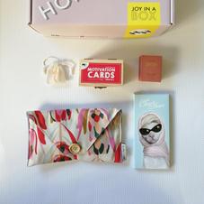 Box of Joyful Wishes