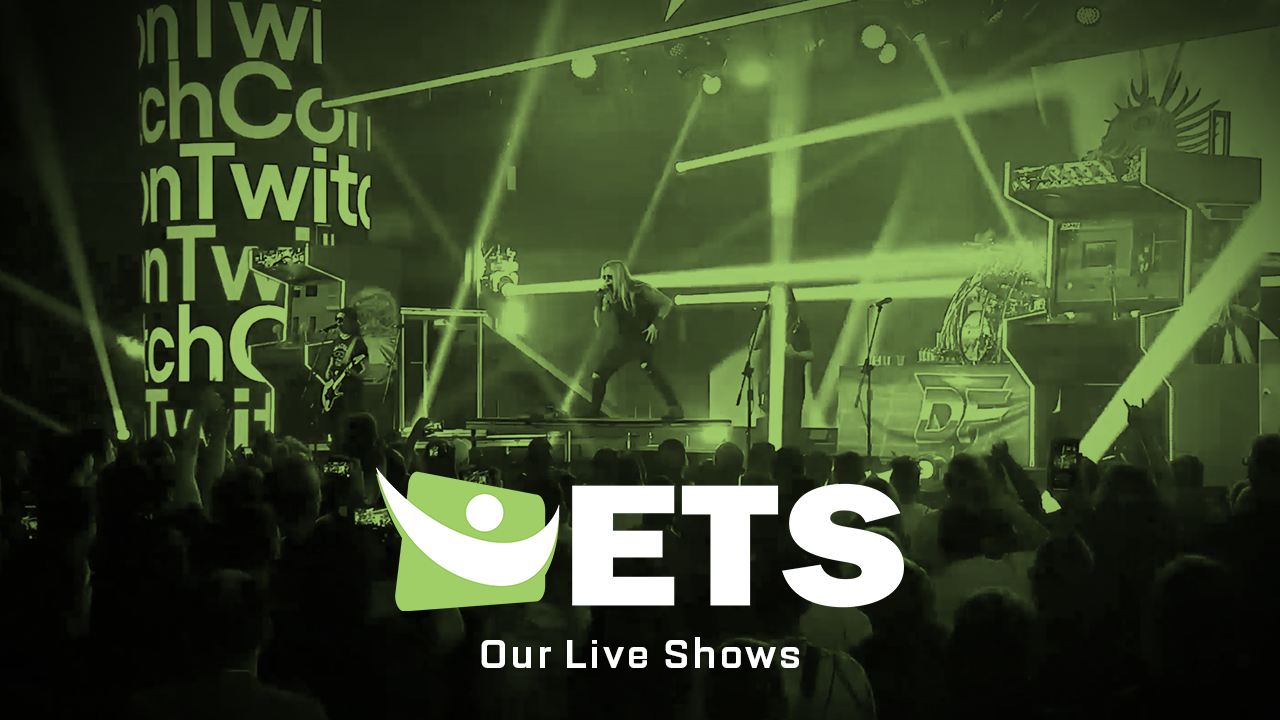 Check out some highlihgts from live events.