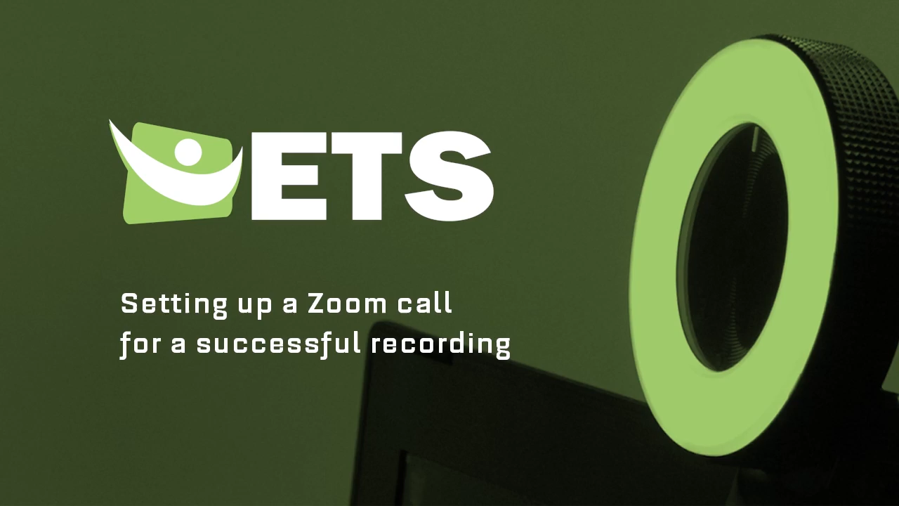 How to join and use Zoom for presentations.