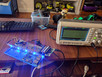 So many LEDs with one Raspberry Pi