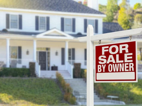 Avoid These Common FSBO Mistakes When Selling Your Home Online
