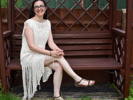 MACRAME IN FASHION, THE TREND THAT IS HERE TO STAY