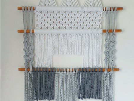 Our eco and sustainable macrame cord suppliers.