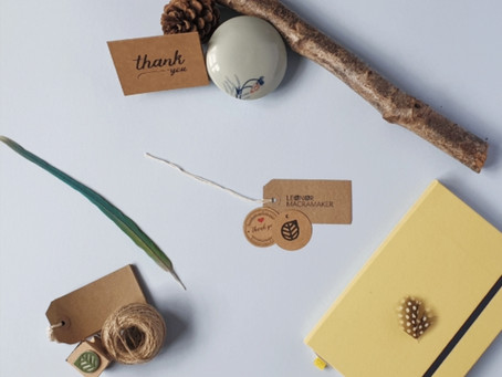 Eco Branding: How to create  a conscious, sustainable and Eco brand.