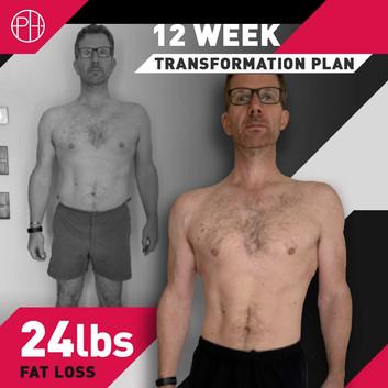 9. Matthew Brockman - 12 Weeks - 24lb Fa