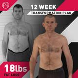 15. Graham Schofield - 12 Weeks - 18lb F