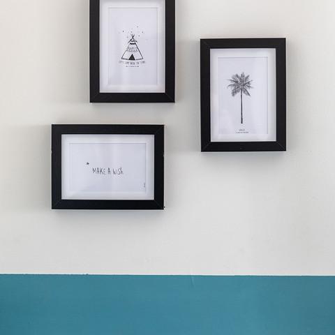 מירב דקל \ עיצוב קירות