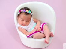 Newborn Clara - 16 dias!