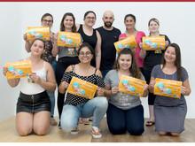 Workshop Mundo do Newborn