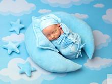 Newborn Valentin - 36 dias