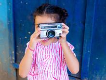 Fotografia, crianças e quarentena!