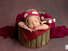 Newborn Kael Andreas - 10 dias