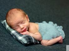 Newborn Bernardo - 16 dias
