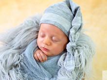 Newborn Bernardo - 41 dias