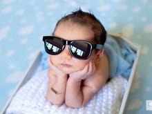Newborn José Salvador - 14 dias!