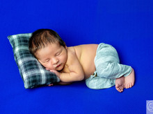 Newborn Felipe - 9 dias