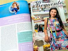 Mundo Novo Fotografia na Revista Requinte Kids e Teen