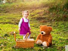 Carol e o Urso