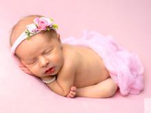 Newborn Martina - 7 dias