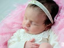 Newborn Júlia - 15 dias!