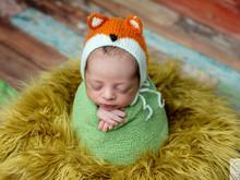 Newborn Pietro - 12 dias!