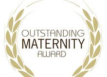 Foto Premiada Outstanding Maternity Award