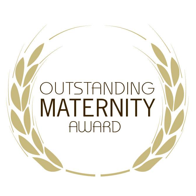 Outstanding Maternity Award