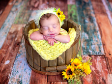 Newborn Emanuela - 10 dias