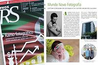Revista FHOX