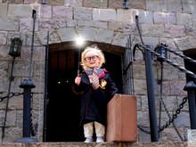 Harry Potter e suas aventuras!
