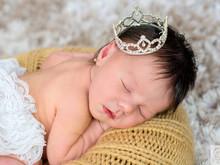 Newborn Alicia - 14 dias