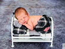 Newborn Arthur - 10 dias
