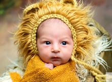 Newborn Bernardo - 13 dias
