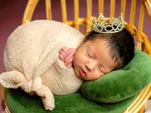 Newborn Antonella - 19 dias
