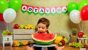 Smash the Fruit do Otávio