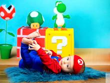 Super Mario - Théo
