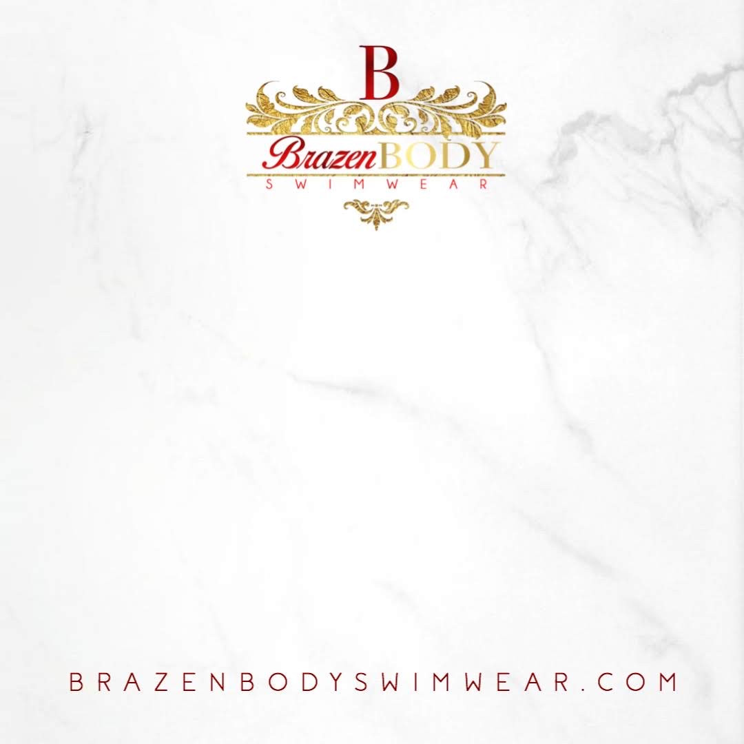 Brazen Body Swimwear